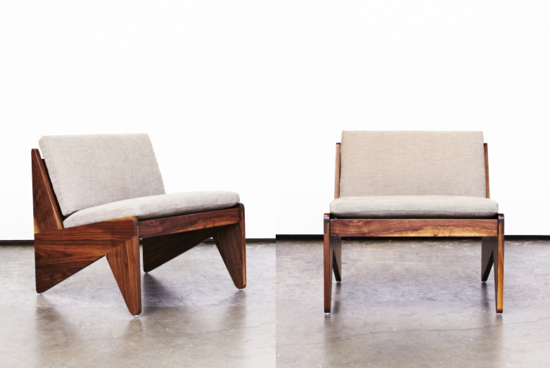 Topanga Chair, image courtesy of sabin.la