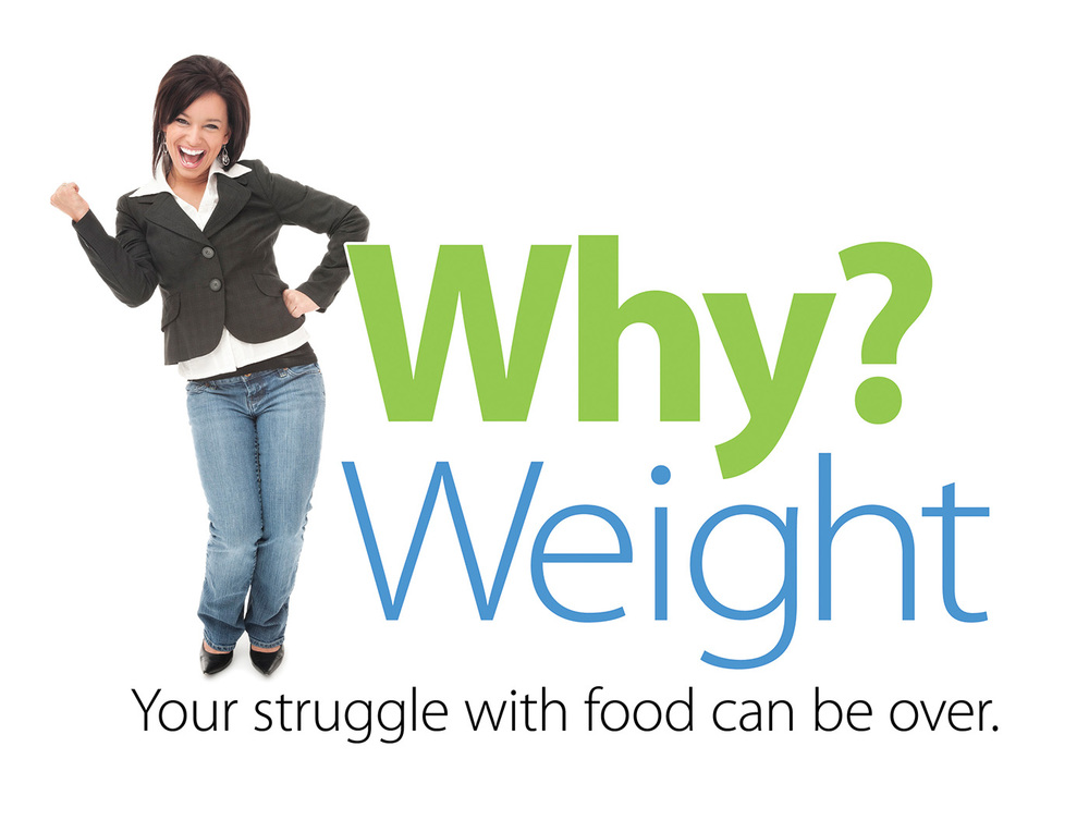 Why? Weight