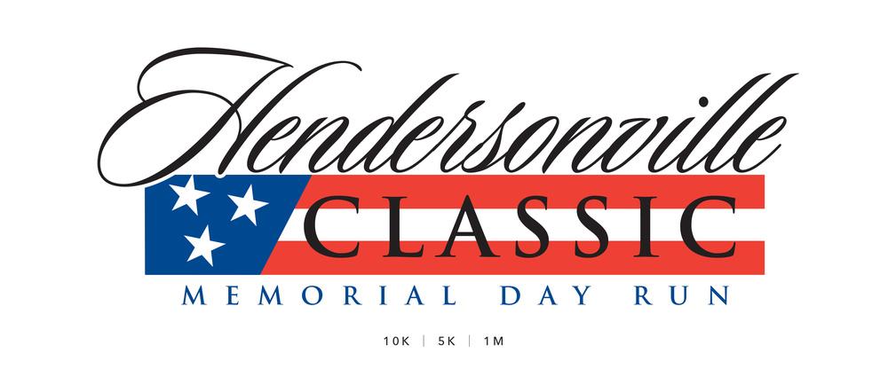 Hendersonville Classic Logo