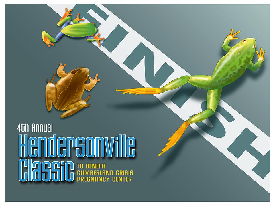 Hendersonville Classic Poster