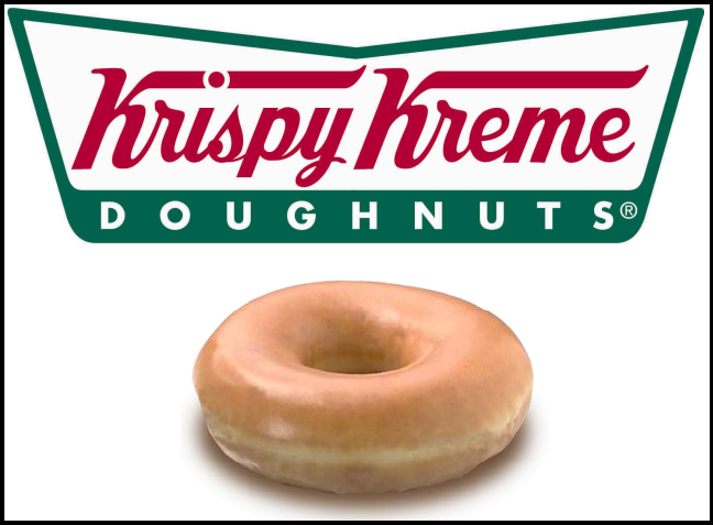 Get your dozen this Saturday, Oct 29, starting at 9:30am!
