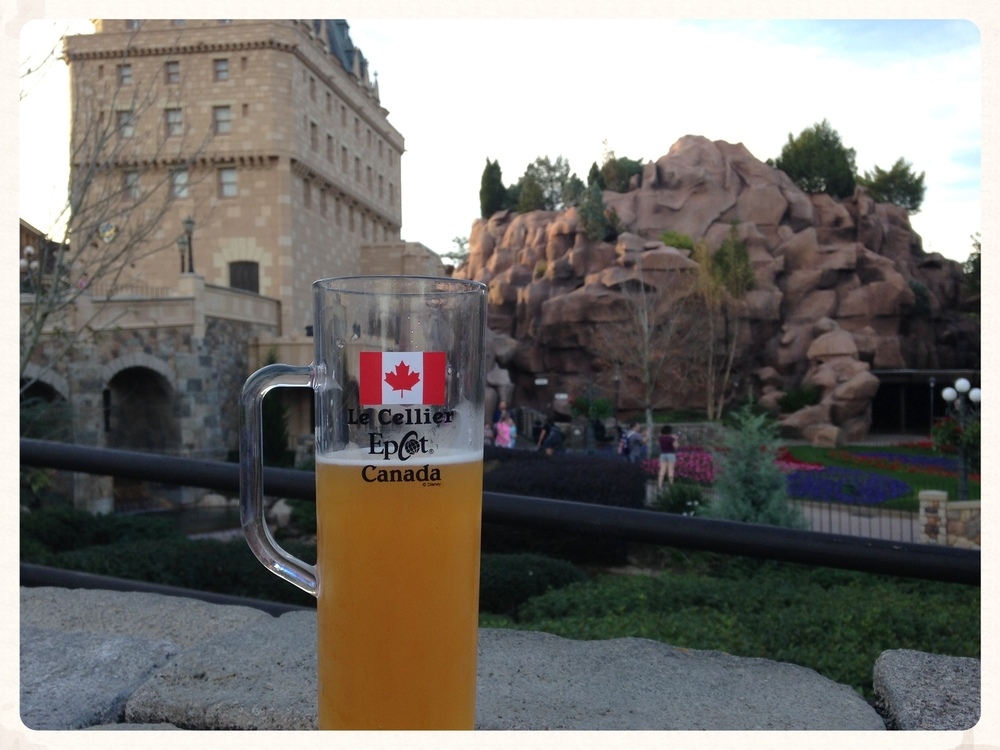 Epcot Bar Crawl: Your Game Plan For Drinking in 11 Fake Countries