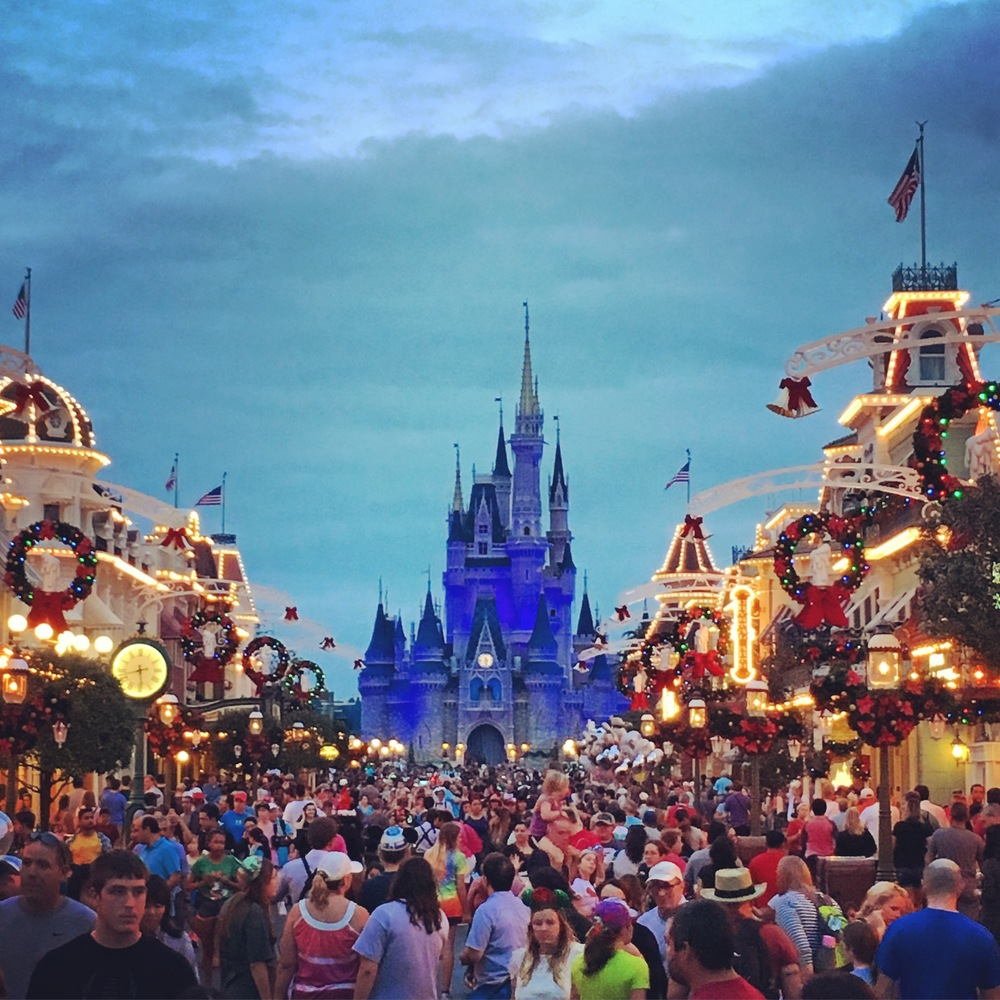 Magic Kingdom | Walt Disney World