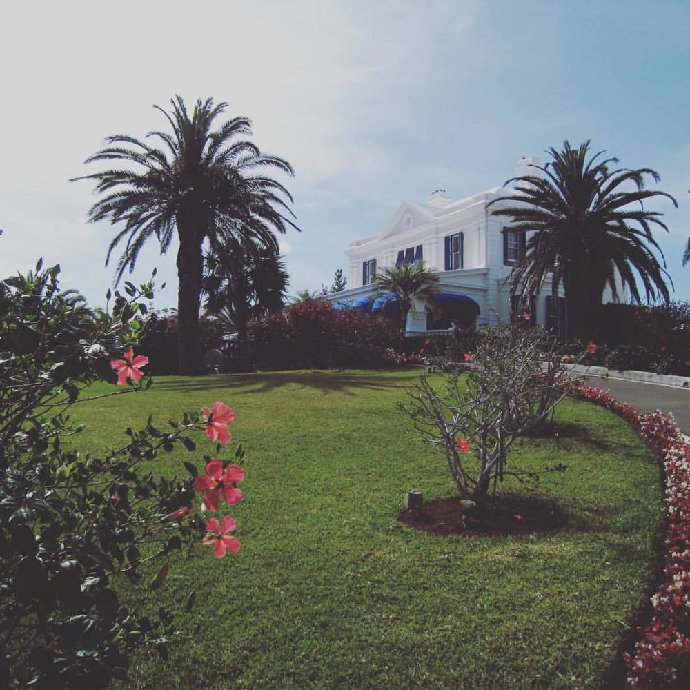 Rosedon Hotel | Bermuda