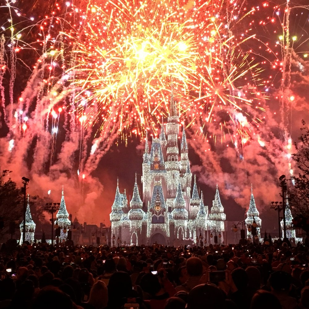 Ways to Save Money at Disney World