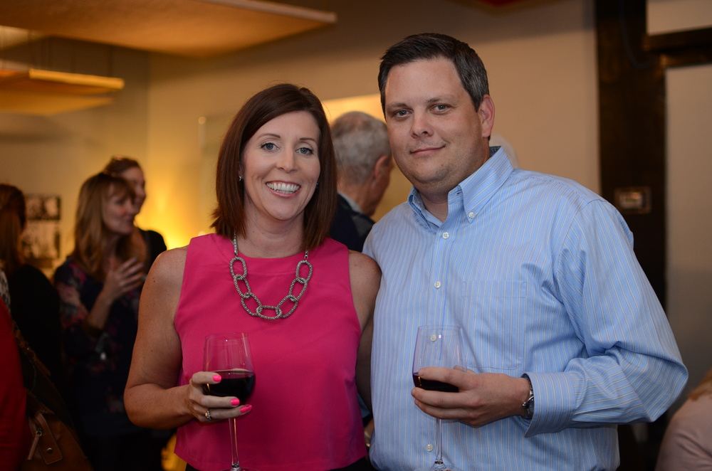 Candice Brook, Carbank Real Estate & Brian Roberts, American Century