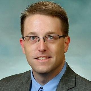 Patrick McCartney, Executive Director, International Essential Tremor Foundation
