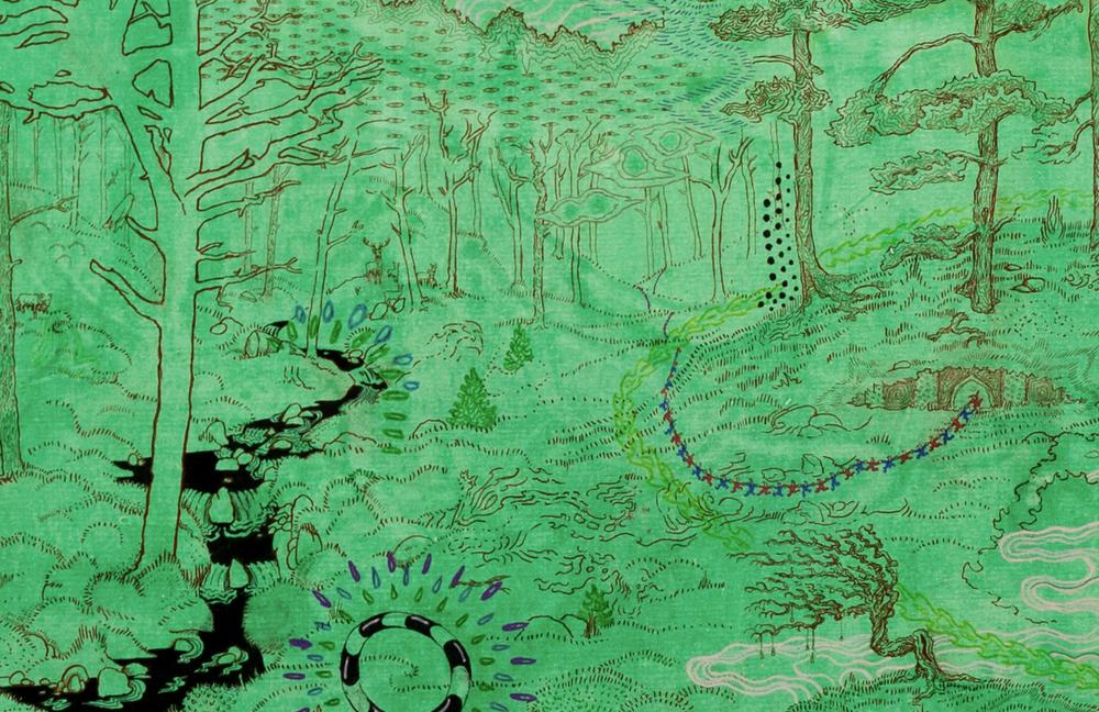 Forest Magick detail  6.jpg
