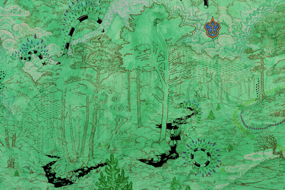 Forest Magick detail 5.jpg