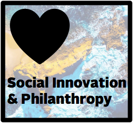PHILANTHROPY & SOCIAL INNOVATION