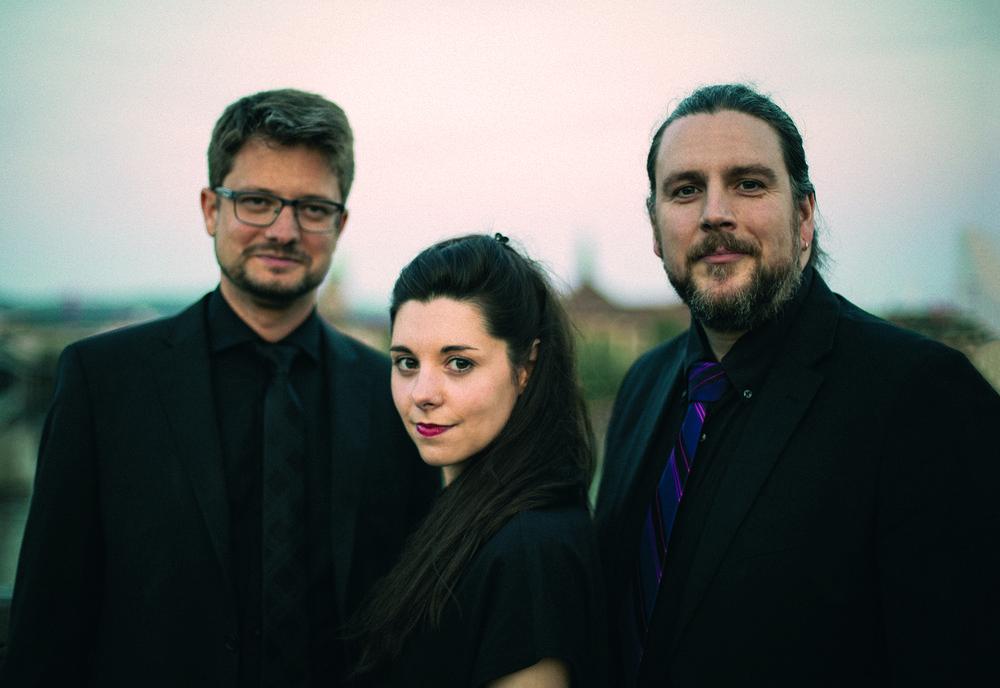 Ensemble La Casella - Photo by Melisa Muhtari