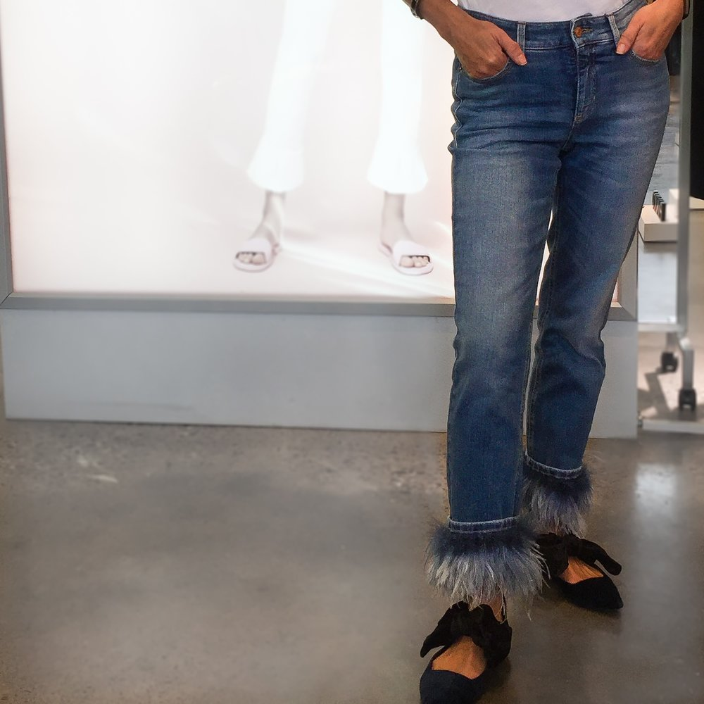 CAMBIO feathered denim.jpg