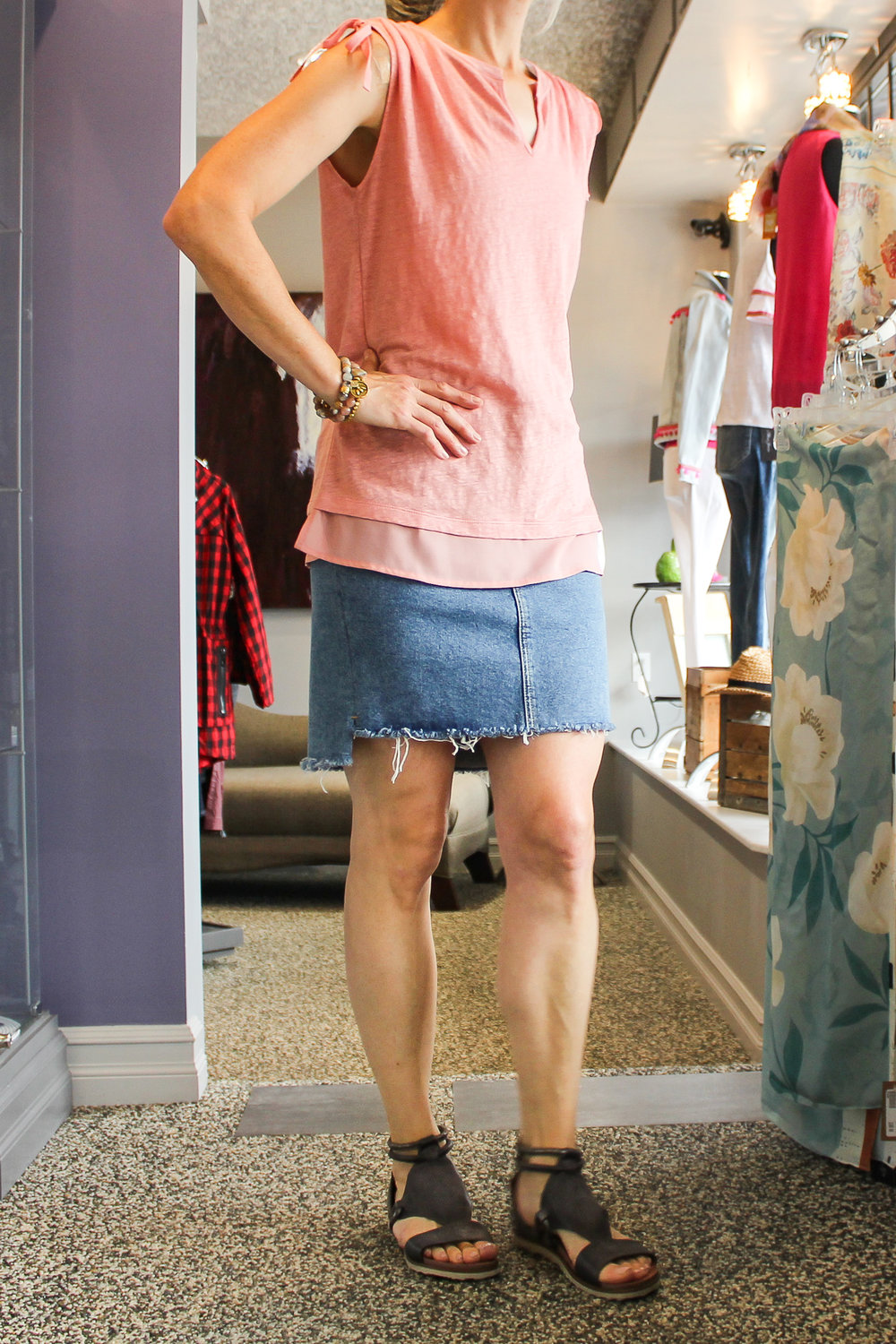 Mavi denim skirt.jpg