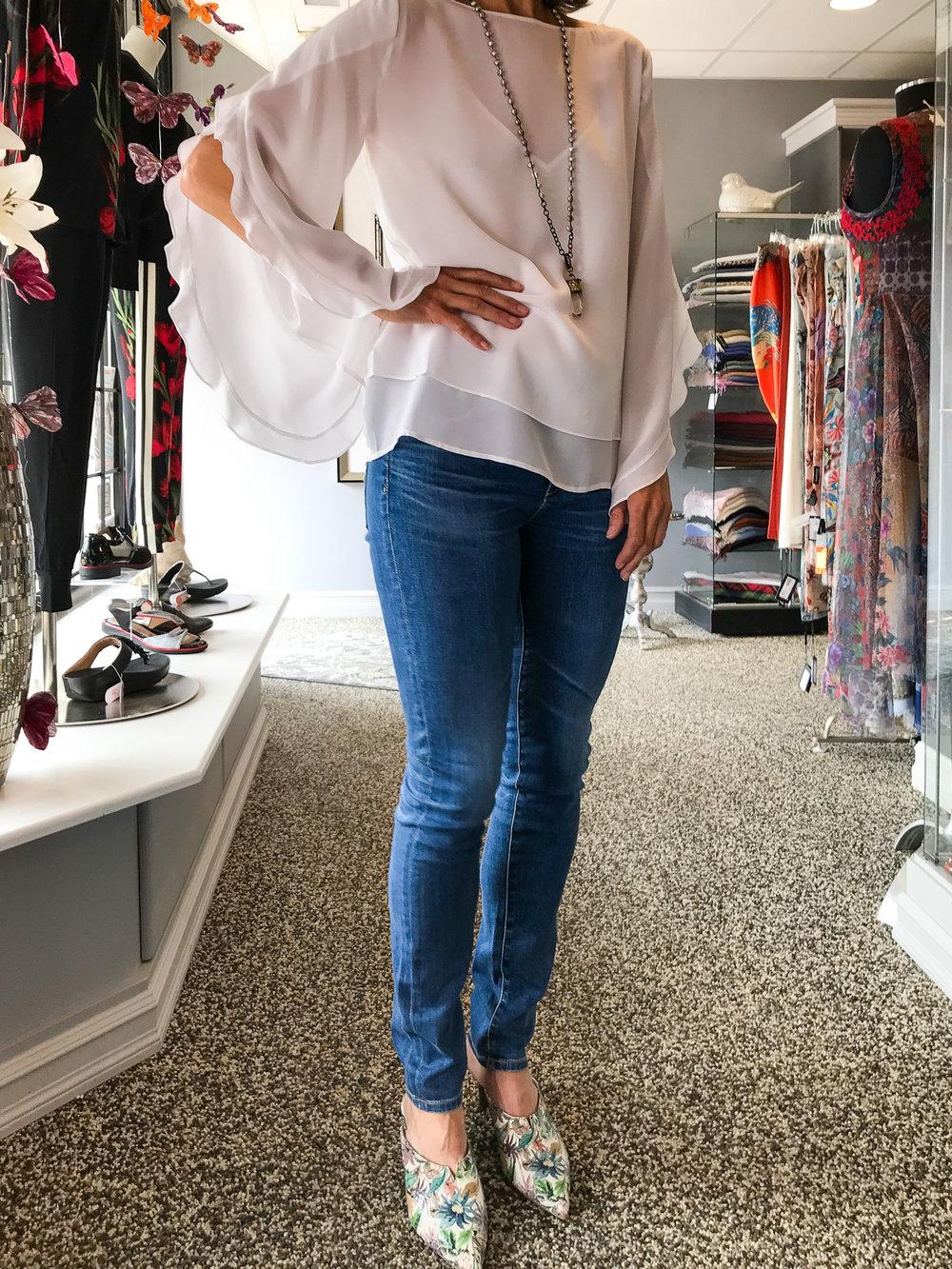 Bailey 44 white silk blouse Ginger Laurier.jpg