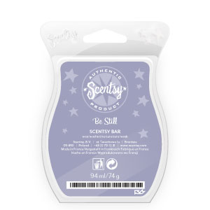 Be still Scentsy Bar