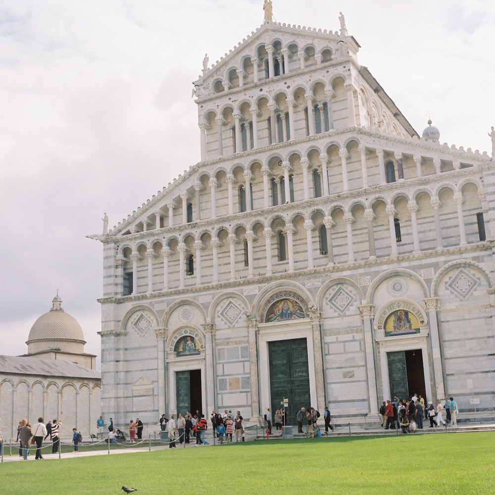 Scentsy Europe Incentive Trip Italy