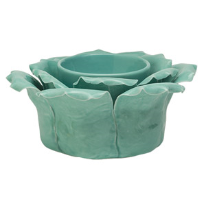 Buy Petal Green Scentsy Element Warmer