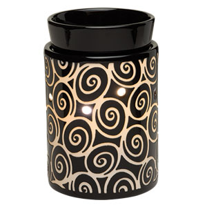 Whirls Scentsy Warmer
