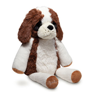 Patch the Dog Scentsy Buddy