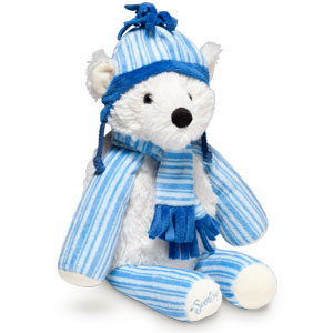 Pooki the Polar Bear Scentsy Buddy