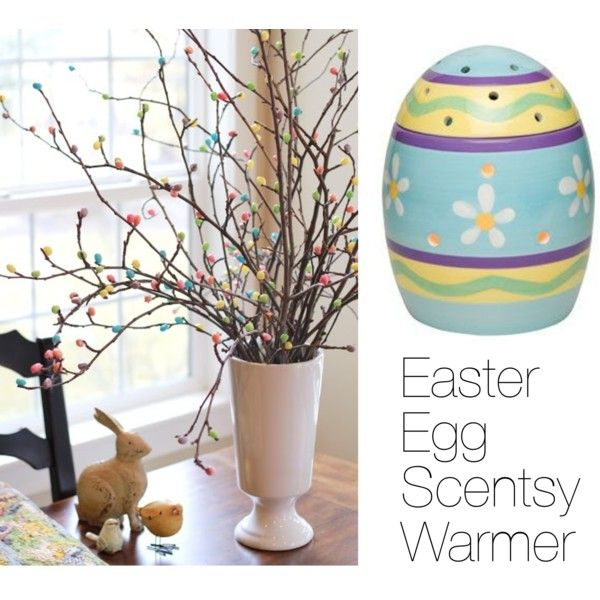 Easter Scentsy Gift Ideas