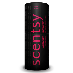 Love Story Scentsy