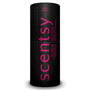Satin Sheets Scentsy