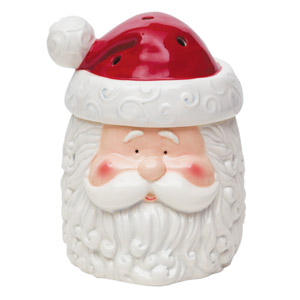 Saint Nick Scentsy Warmer