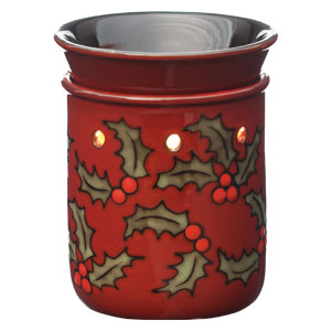 Merry Berry Scentsy Warmer
