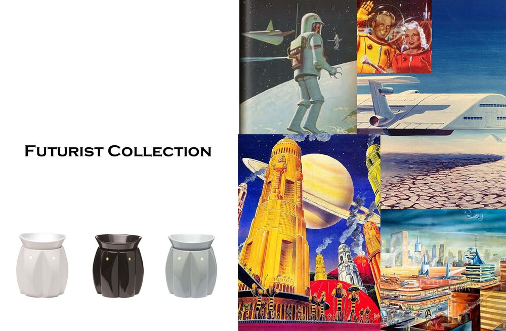 The futurist collection