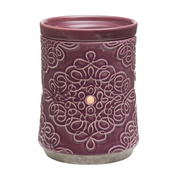 Thistle Scentsy Warmer