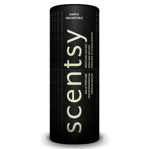 Simply Irresistible Scentsy Solid Perfume
