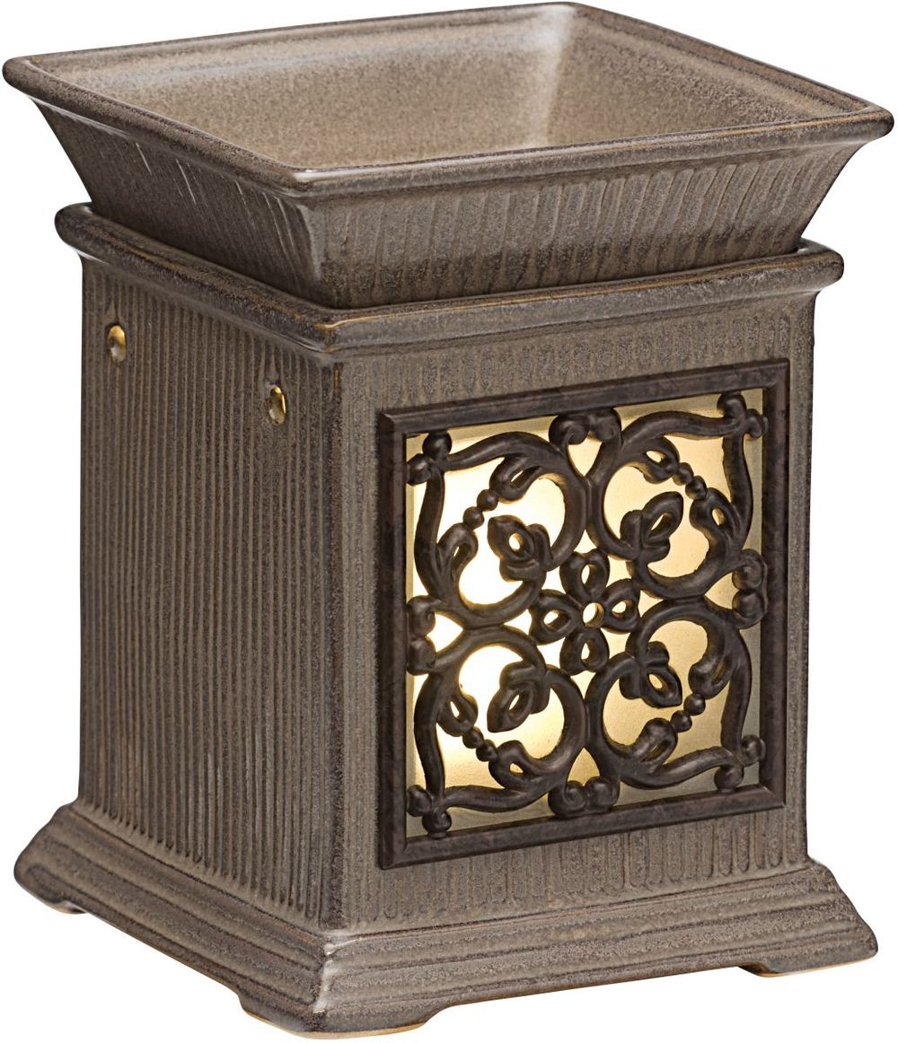 Jane Full Size Scentsy Warmer