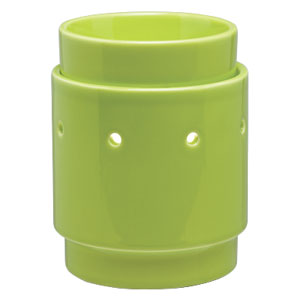 Key Lime Scentsy Warmer