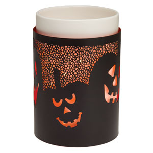 All Hallows Scentsy Wrap