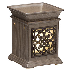 Jane Scentsy Warmer