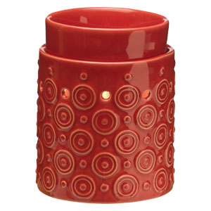 Rosso Scentsy Warmer