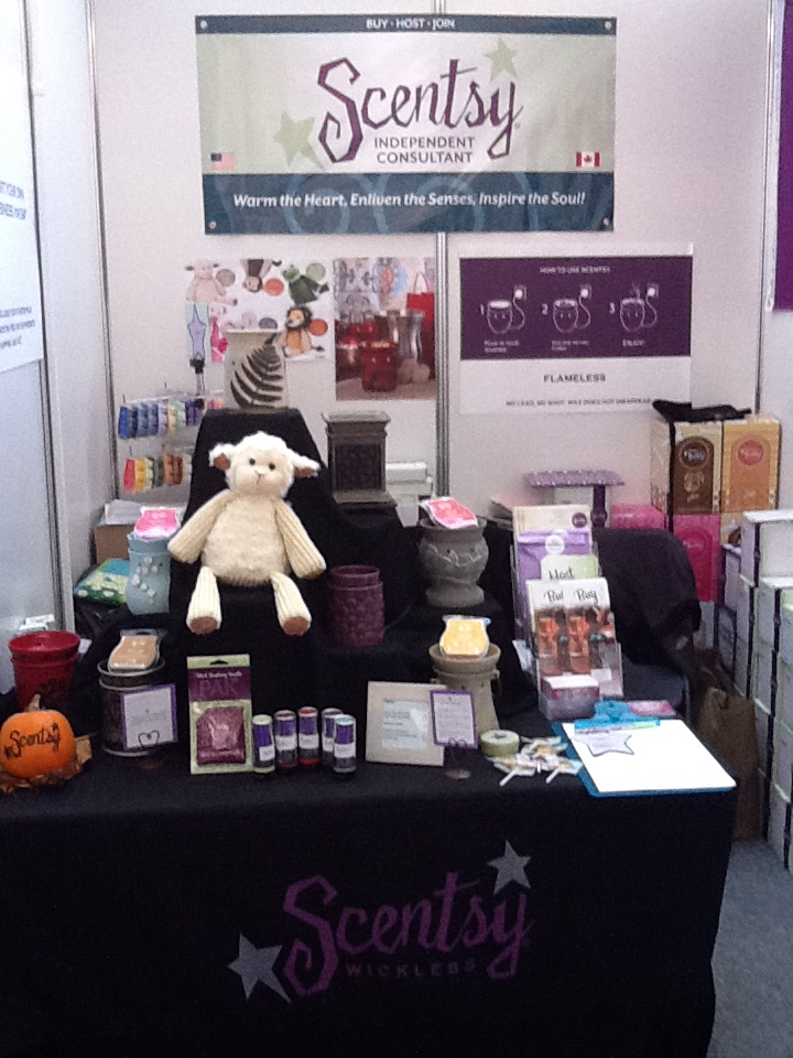 Scentsy London
