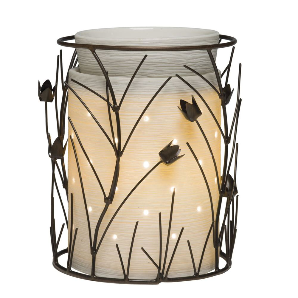 Tulips Scentsy Warmer Wrap