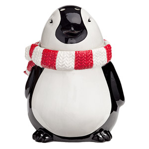 Tux the Penguin Scentsy