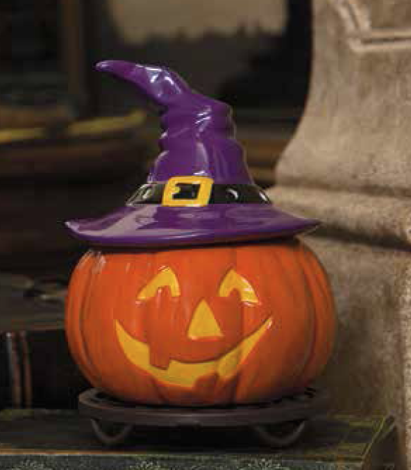 Bewitched Scentsy Warmer