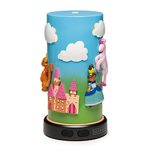 Once Upon a Time Kids Scentsy Essential Oil Diffuser