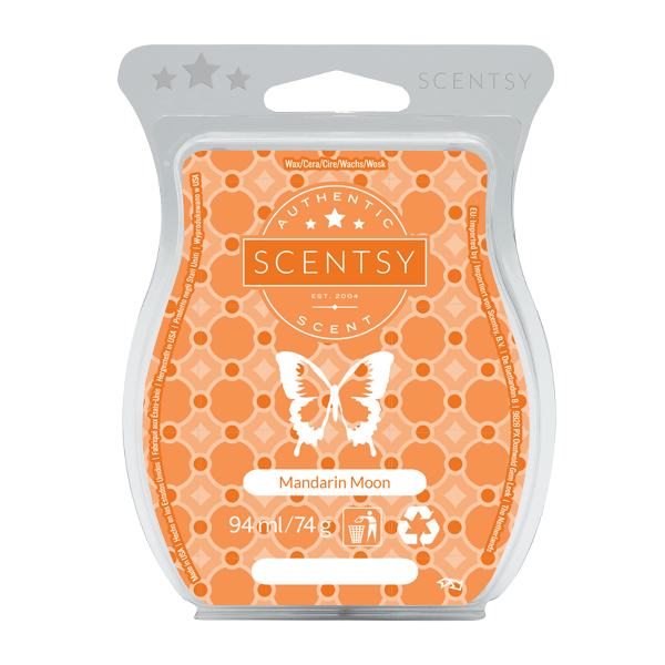 Spirited cinnamon and glowing ginger illuminated by sweet orange and star anise.