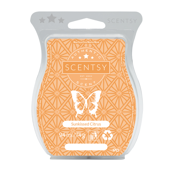 Lively blend of oranges, lemons, limes, and grapefruit.