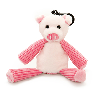 PENNY PIG SCENTSY BUDDY CLIP