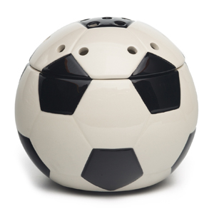 SOCCER BALL/ FOOTBALL  SCENTSY WARMER