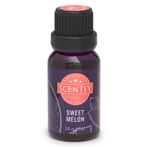 SWEET MELON NATURAL OIL:  Green melon, dewy pear, orange and a hint of vanilla perfectly capture the energy and elation that make childhood so sweet.