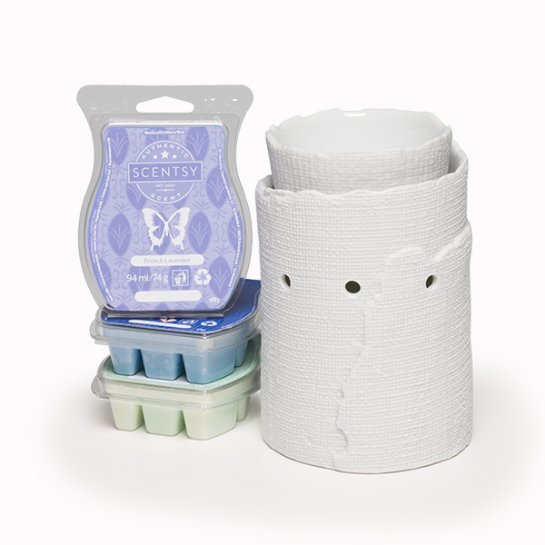 SCENTSY SYSTEM £33