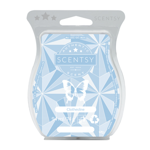 clothesline scentsy uk bar