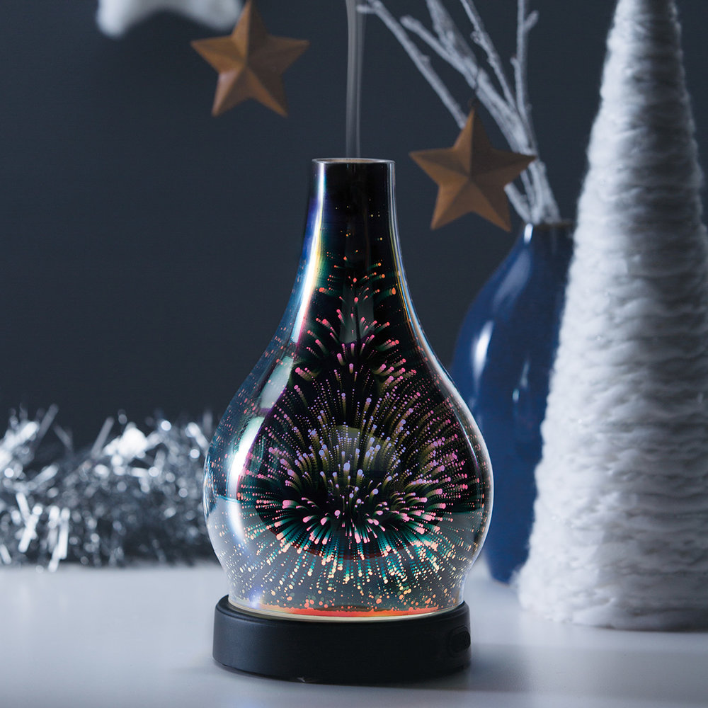 Stargaze Scentsy Diffuser UK - Limited Edition - YouTube